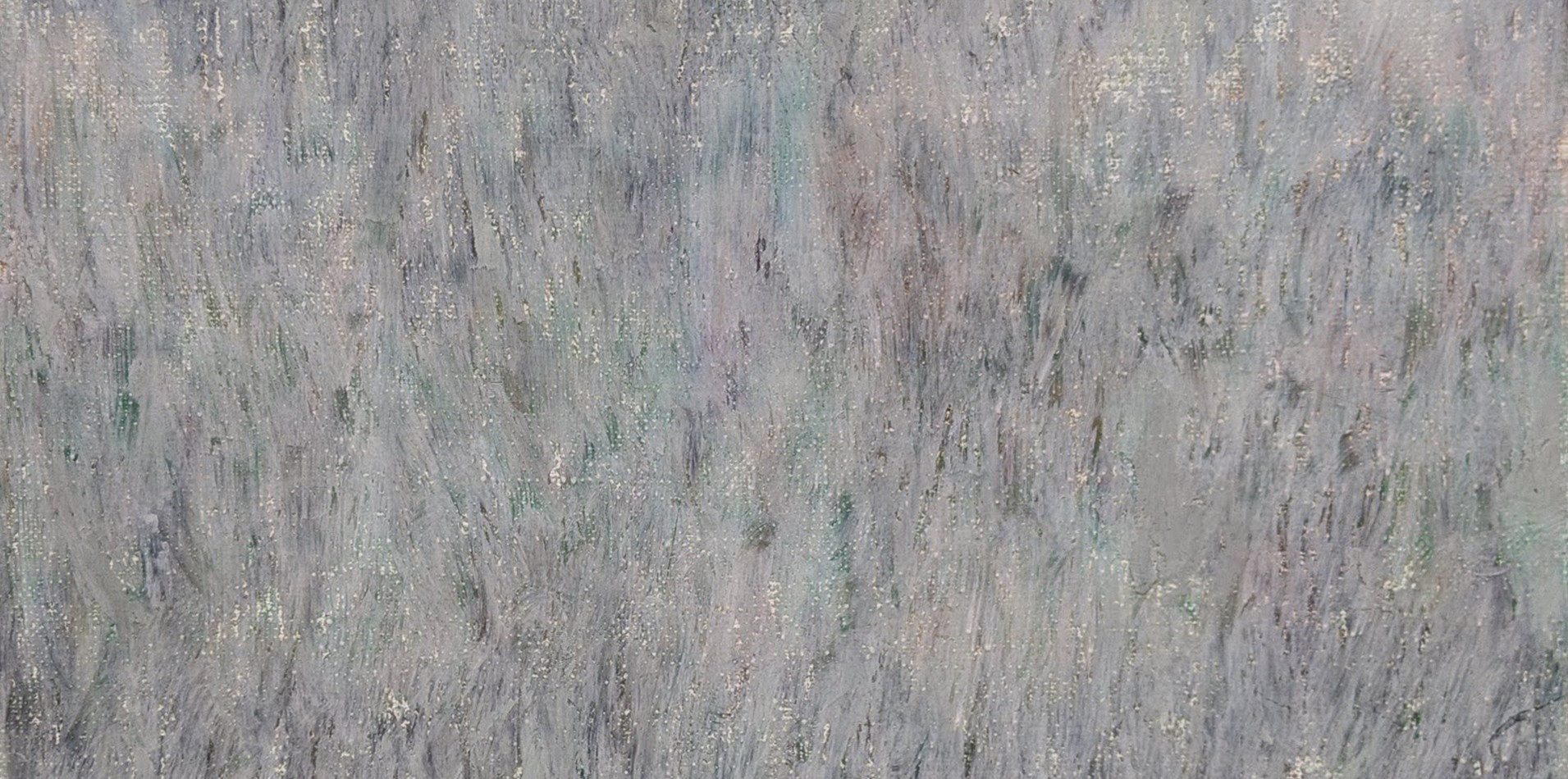 Sem título   2019  Bastão a óleo sobre linho 23 x 29 cm