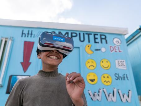 1 em cada 3 jovens no mundo não tem acesso à internet, diz Unicef
