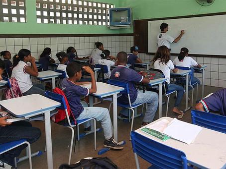 Confira locais de provas para concurso de professor e coordenador pedagógico