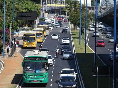 Detran registra queda de 10% no número de vítimas de trânsito em 2017