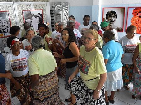 Feira de Santana comemora a Semana do Idoso