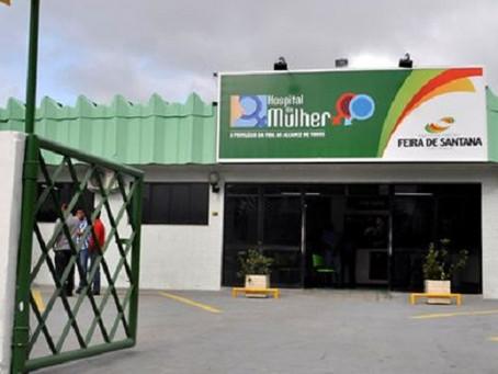 MP arquiva denúncia contra Hospital da Mulher