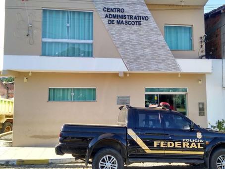 PF cumpre mandados de busca em combate a fraude previdenciária que deu prejuízo de R$ 11,4 milhões n