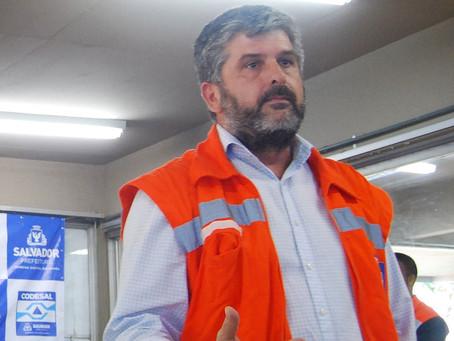 Preso em operação contra Geddel, Gustavo Ferraz é solto de prisão domiciliar na Bahia