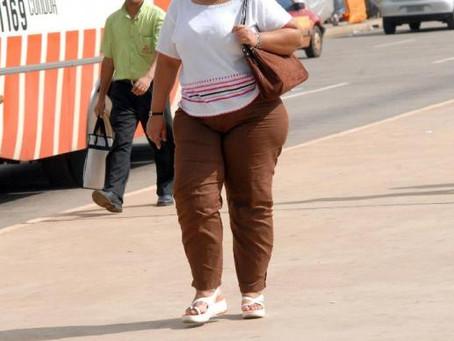 Obesidade cresce entre usuários de planos de saúde, diz pesquisa