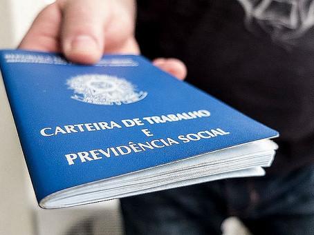 Levantamento do IBGE aponta 26,3 milhões de brasileiros sem trabalho