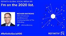 Richard Bistrong Refinitiv