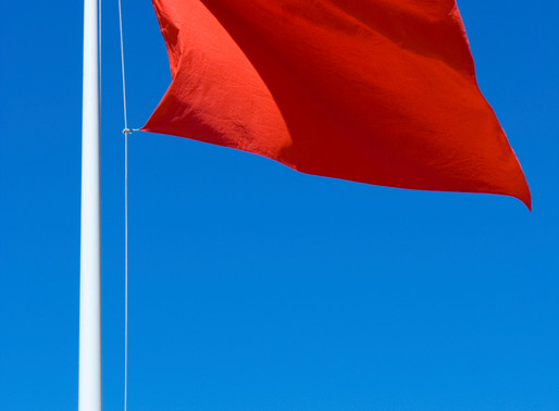 Third Parties and the Red Flags You Don't See*