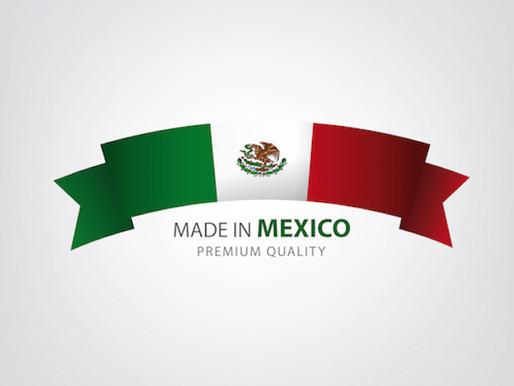 The Compliance Advantage in Mexico