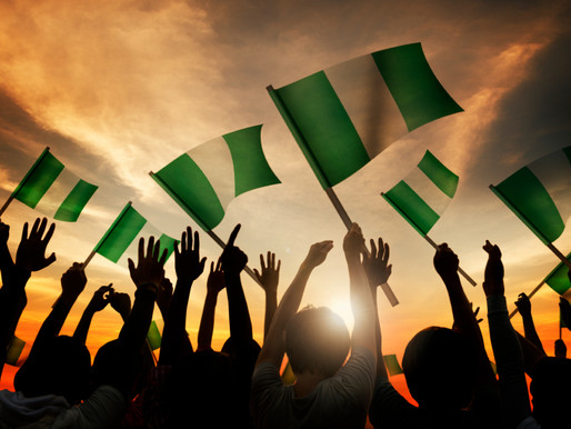 Why Sanctions Alone Are Not Enough: The Nigerian Model