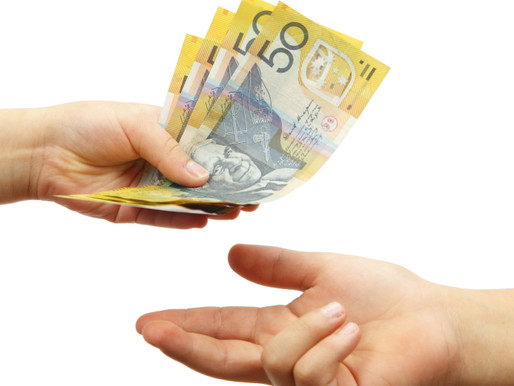 Australian Anti-Bribery & Compliance Trends