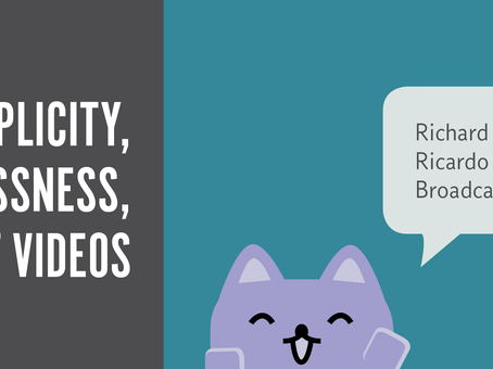 Compliance Training and Cat Videos