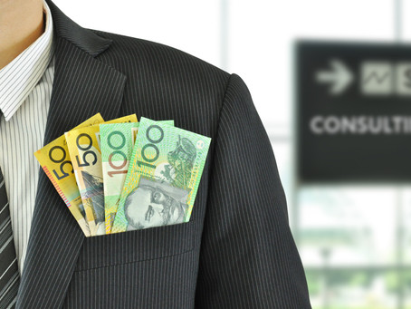 Australia Raises its Anti-bribery Compliance & Enforcement Game
