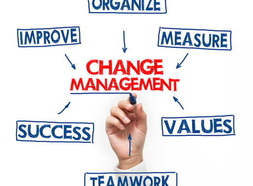 An Organizational Response to Global Compliance Challenges