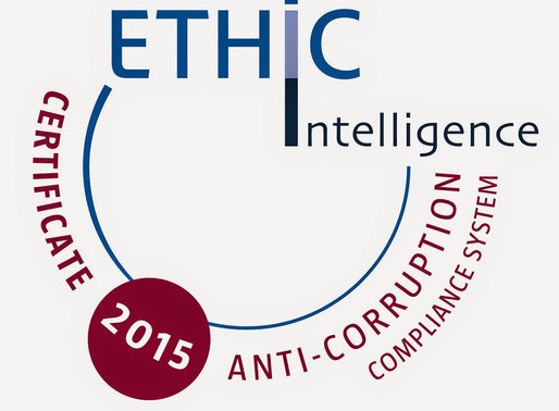 Excellence in Anti-Corruption Compliance Day