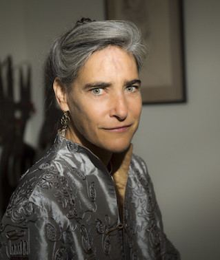"""Q & A with Sarah Chayes: Author, """"Thieves of State."""" The 'Odorless Gas'"""