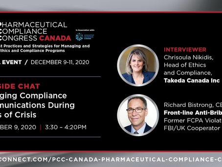 """Join me at the """"4th Annual PCC Canada Virtual Summit""""!"""