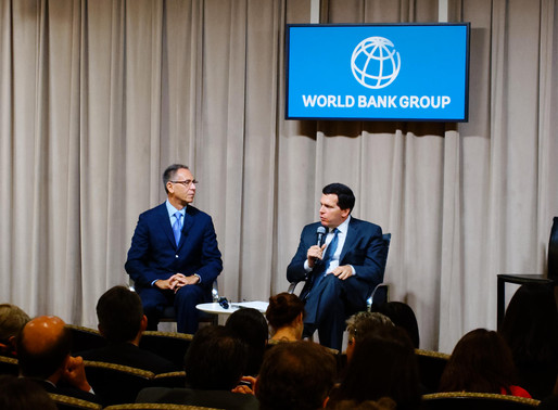 The World Bank: Lending & Developing without Corruption