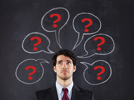 Due Diligence Questions Chief Compliance Officers Should Ask In A Job Interview