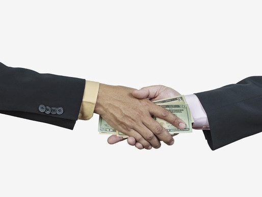 """""""Countering Small Bribes."""" A Personal Perspective on the  Guidance by Transparency International"""