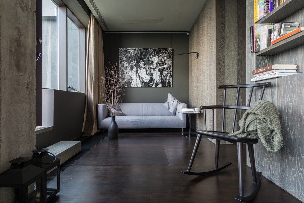 Grey Tone appartments