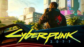 Cyberpunk 2077 definitivamente deixou a desejar