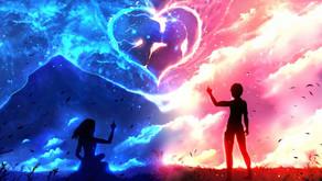 Poesia: A pessoa que eu amo