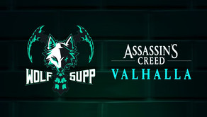 Presente - 1 Key do Assassins Creed Valhalla