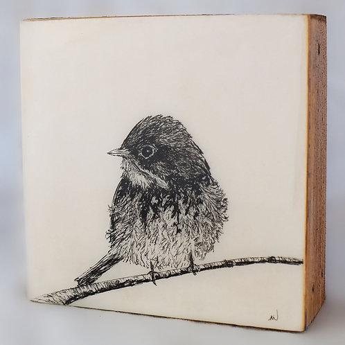 Brave Little Birds (4x4)