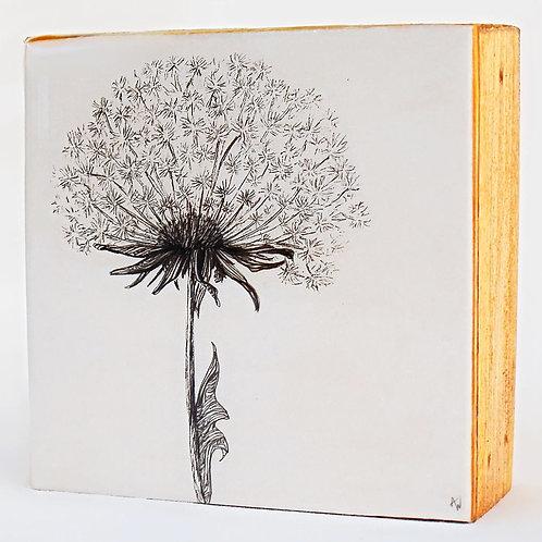 A Child's Bouquet (4x4)