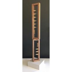 box sculpture