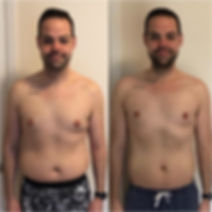 Kareem Ismail - 12 Week Progress