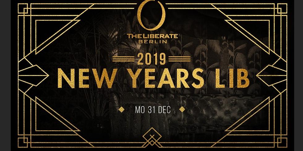 NEW YEARS LIB 2019