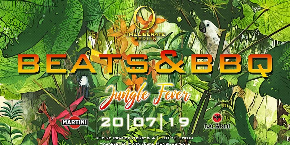 BEATS & BBQ #JungleFever