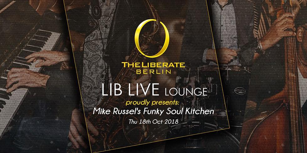 LIB LIVE LOUNGE
