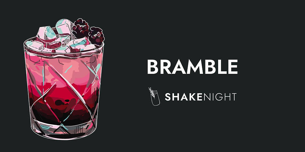 Bramble GIRLS NIGHT