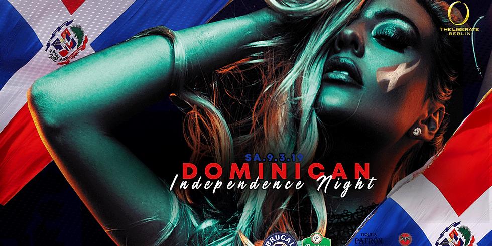 WE LOVE Latinos #IndependenceNight