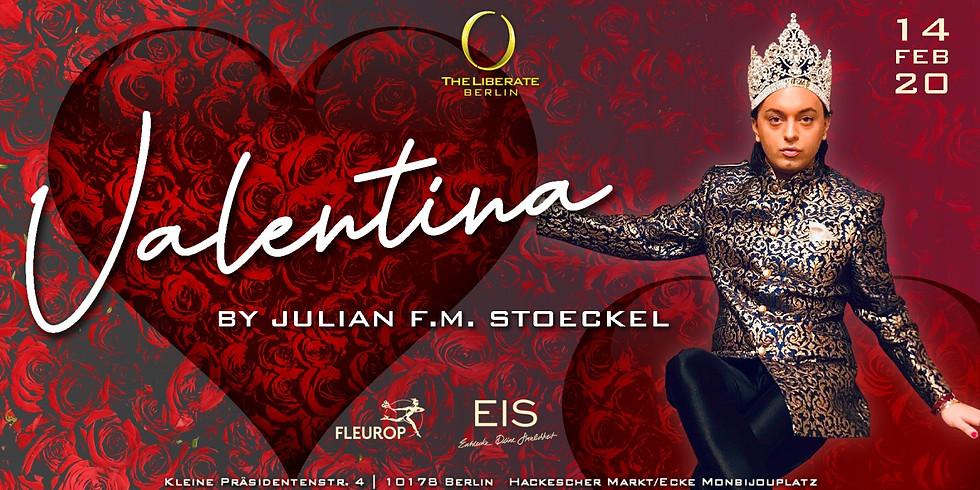 Valentina by Julian F.M. Stoeckel
