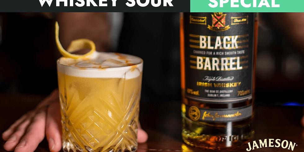Shake Night - Black Barrel Edition