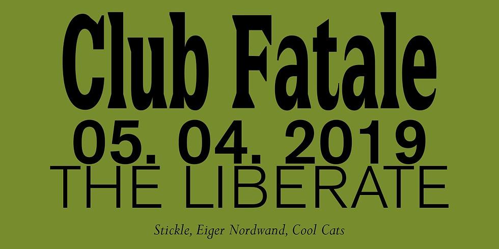 Club Fatale