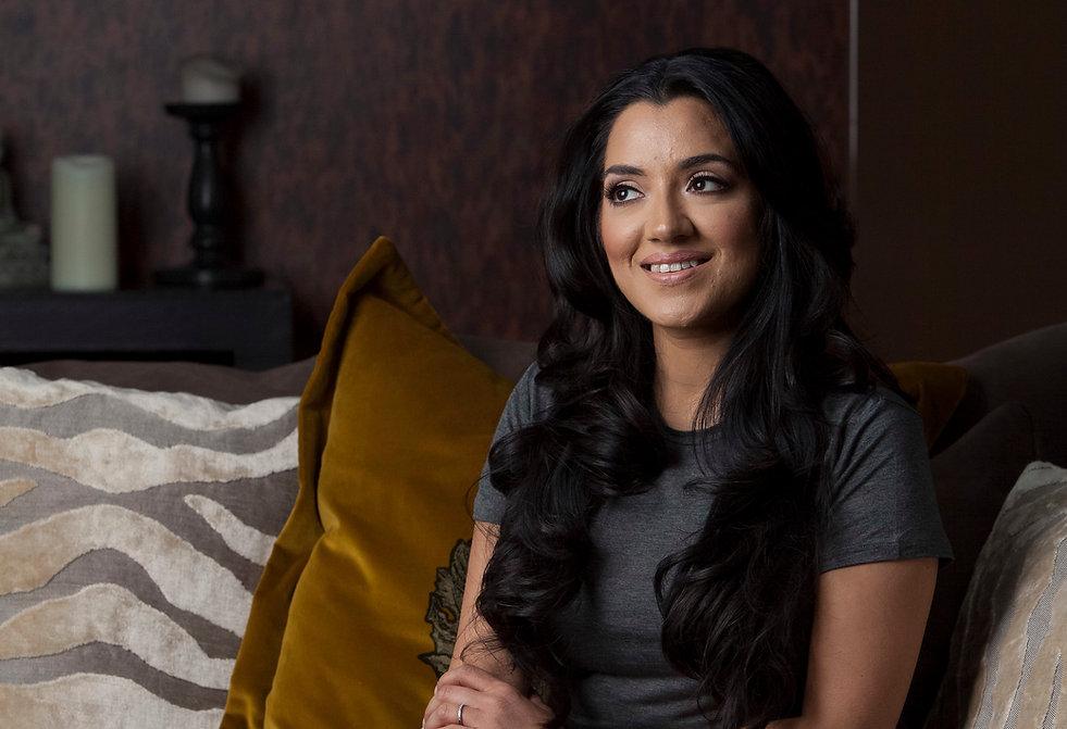 Kavita Basi Author