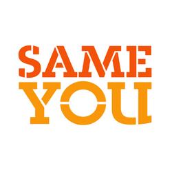same you logo