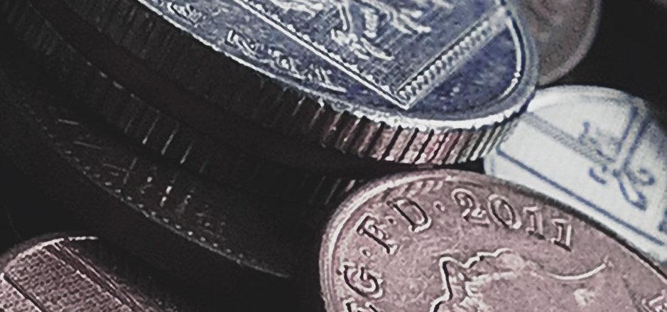 Preise Münzen Christine Gaulke Coaching & Mediation