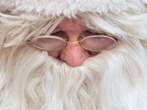 Ho-ho-ho-hó! Találkozásom a Pécsi Mikulással