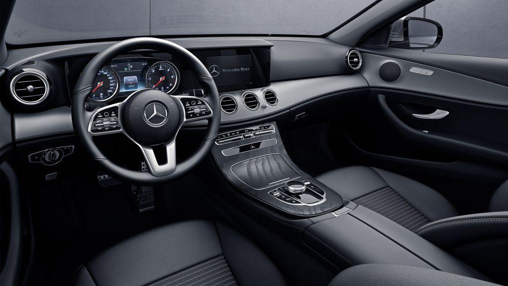 Mercedes Benz E200 Clase E