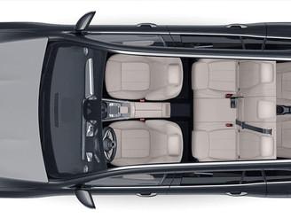 ¡El Póker de Mercedes-Benz para + 7 pasajeros!
