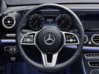 La Clase E de Mercedes-Benz primero en su clase, primero en Innovación