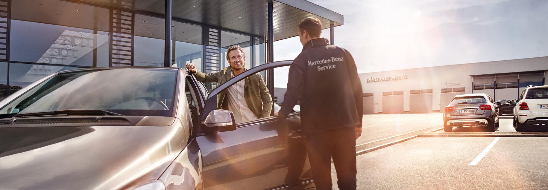 Mercedes Benz bogota