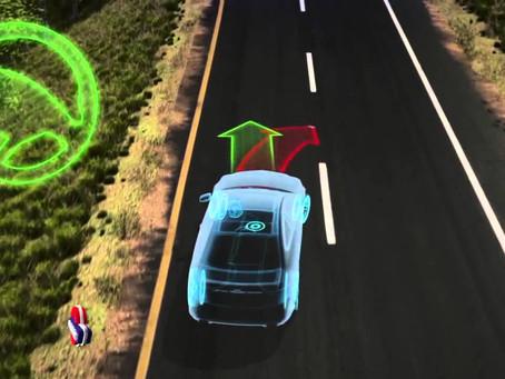 5 Tecnologías que cambiaron para siempre la seguridad en la industria automotriz.