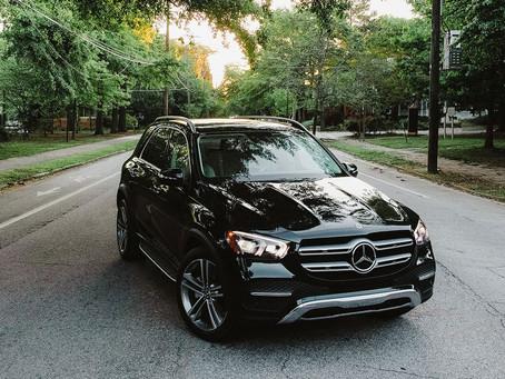 Mercedes-Benz GLE 450 SUV. La Historia del SUV de lujo